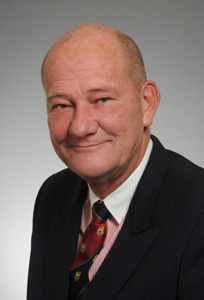 Bernd Maute, MCP Global