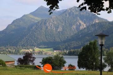 ***Mit Berg- und Seeblick***, 83727 Schliersee, Etagenwohnung