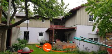 ***Viel Platz zum Schnäppchenpreis***, 84371 Triftern, Einfamilienhaus