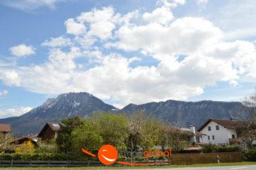 ***Grundstück für eine Doppelhaushälfte***, 83088 Kiefersfelden, Wohngrundstück