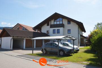 ***Kapitalanlage oder Eigenbezug in beliebter idyllischer Lage mit Garten***, 83233 Bernau am Chiemsee, Erdgeschosswohnung